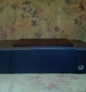 Принтер HP Deskjet j110