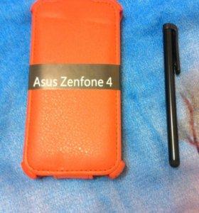 Чехол для Asus Zenfone 4