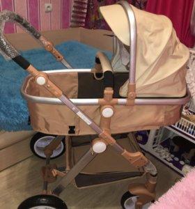 коляска Baoneo