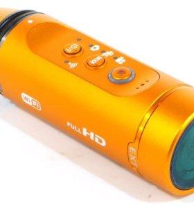 Экшн камера Panasonic HX-A1