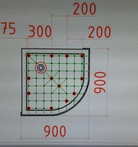 Черчение в AutoCAD. 3D моделирование
