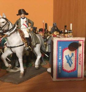 Наполеоновские войны