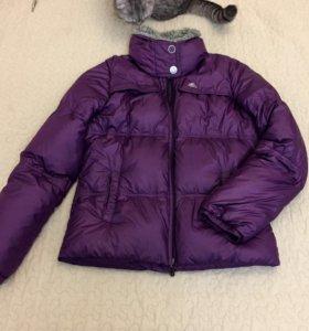 Зимняя куртка Adidas (женская)