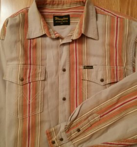 Рубашка  мужская новая!!! 52-54р.