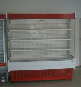 Холодильный ларь