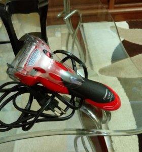 Аккумуляторная электробритва