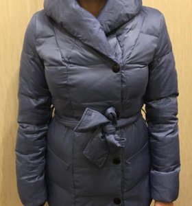 Куртка женская зимняя 42р savage
