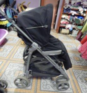 Детская коляска inglesina zippy free
