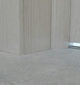 Профессиональный монтаж дверей