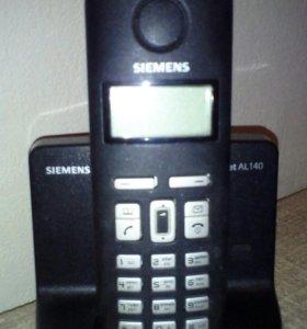 Телефон домашний беспроводной