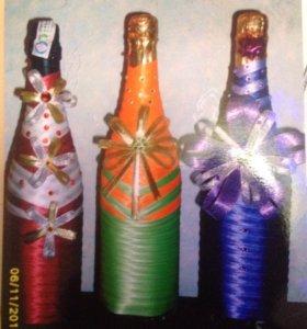 Укрощение бутылок