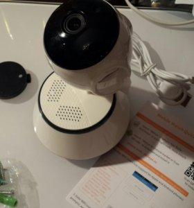 Охранная камера Alfawise X9100 lP WI - FI HD.