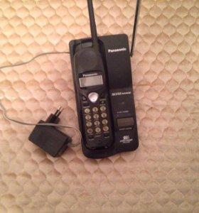 Радио телефон Panasonic