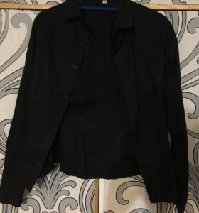 Блузки и пиджаки