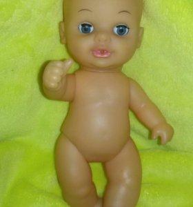 Кукла-пупс.