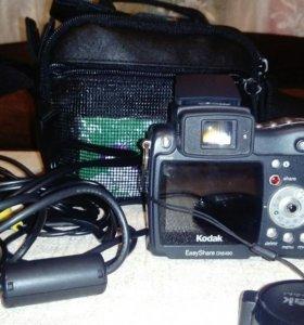 Фотоаппарат kodek
