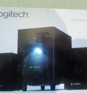 Акустика для компьютера Logitech z443
