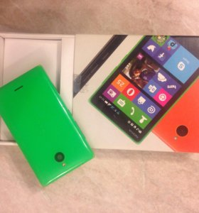 Телефон Nokia X2 Dual Sim