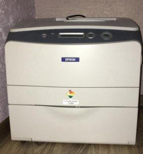 Принтер лазерный EPSON  Aculaser C1100