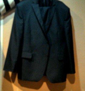Мужской костюм 2 ка