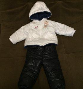 Детский костюм Bebessi