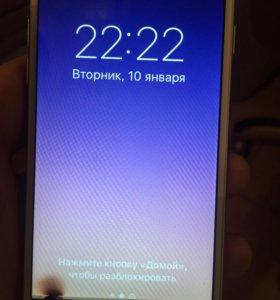 Дисплей на 6 Айфон