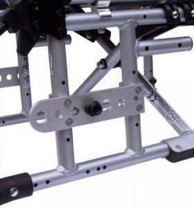Кресло-коляска с ручным приводом excel G5 modular