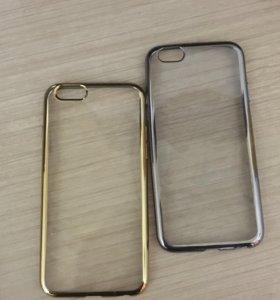Чехлы на 6/6s iPhone