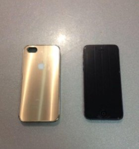 Продам Айфон 5 16g либо обменяю на Айфон 7 32g