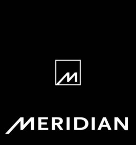 Meridian - 800.3 Reference CD/DVD Machine version