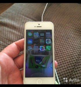iPhone 5-64g