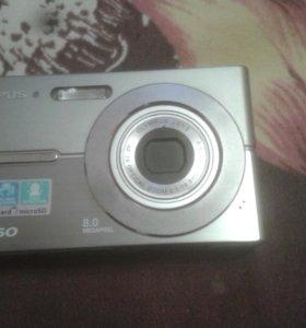 Продам фотооаппарат
