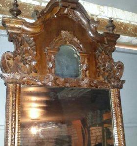 Зеркало 19 век