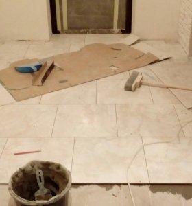 Отделка и ремонт квартир и домов