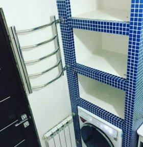 Ремонт квартир,коттеджев