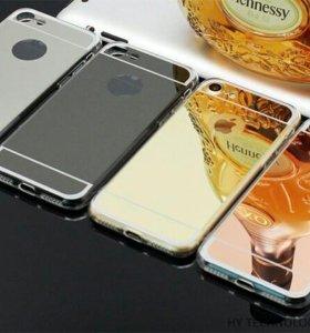 чехол для IPhone 5s и 6s