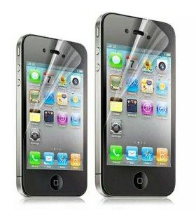 Пленка для iPhone 5s и 6s
