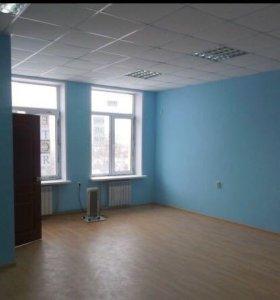 Отдельно Стоящие Офисное Помещение, 80 м²