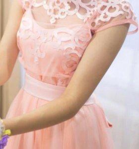 Платье на выпускной вечер👗
