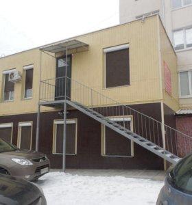 Офисное помещения, 40 м²