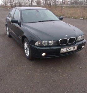 BMW 525d (E39)