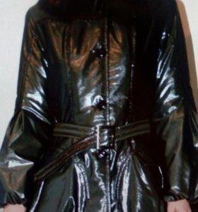 Куртка новая skinny wille