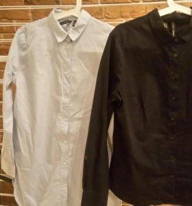 Рубашки Mango suit M новые