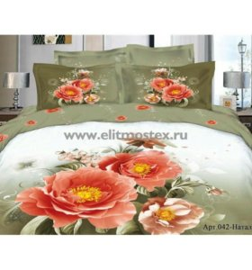 Комплект постельного белья Diva Afrodita Premium