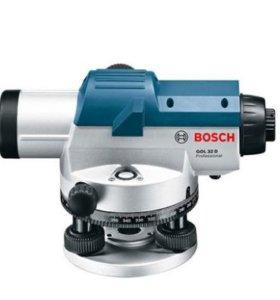 Оптический нивелир Bosch GOL 32 D Professional