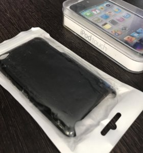 iPod touch 4 32gb + бонусы