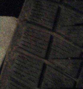 Зимние колёса бридж