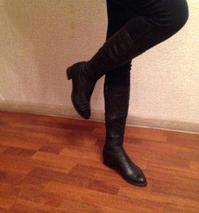 Сапоги, ботинки, полуботинки