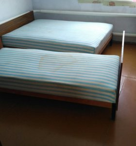 Советская кровать