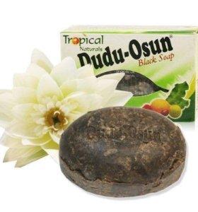 Африканское чёрное мыло Dudu Osun
